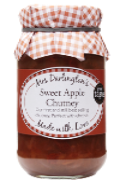 Mrs Darlington's Sweet Apple Chutney