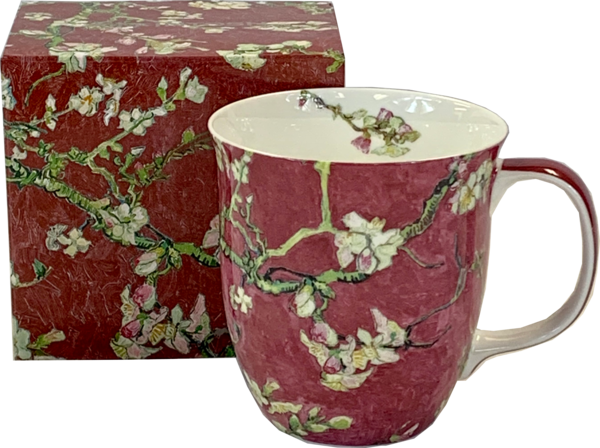 Mug;  Van Gogh Almond Blossom,  by McIntosh