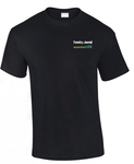 Forestry Journal T-Shirt