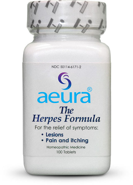 The Herpes Formula