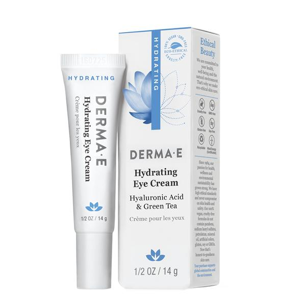 Derma-E Hydrating Eye Cream