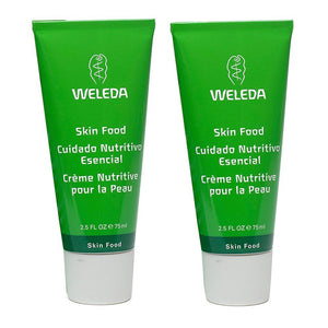 Weleda Skin Food, 2.5 fl. oz. (Pack of 2)
