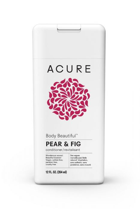 Acure Body Beautiful Conditioner