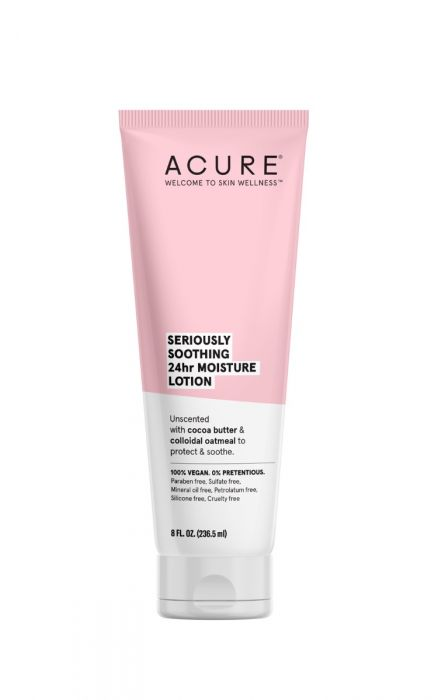 Acure Seriously Soothing 24 Hour Moisture Lotion
