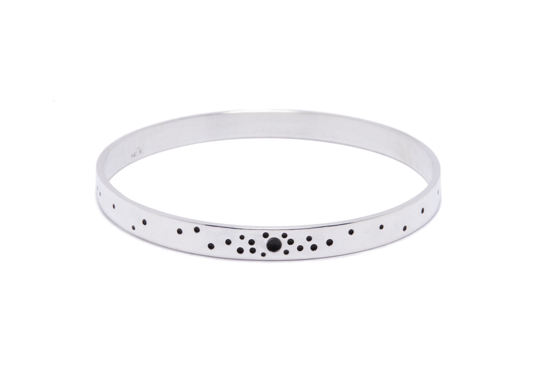 Constellation Bangle