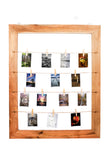 Wooden Photo Frame F1