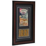 Decorative dhokra Art Wall Hangings DWH11