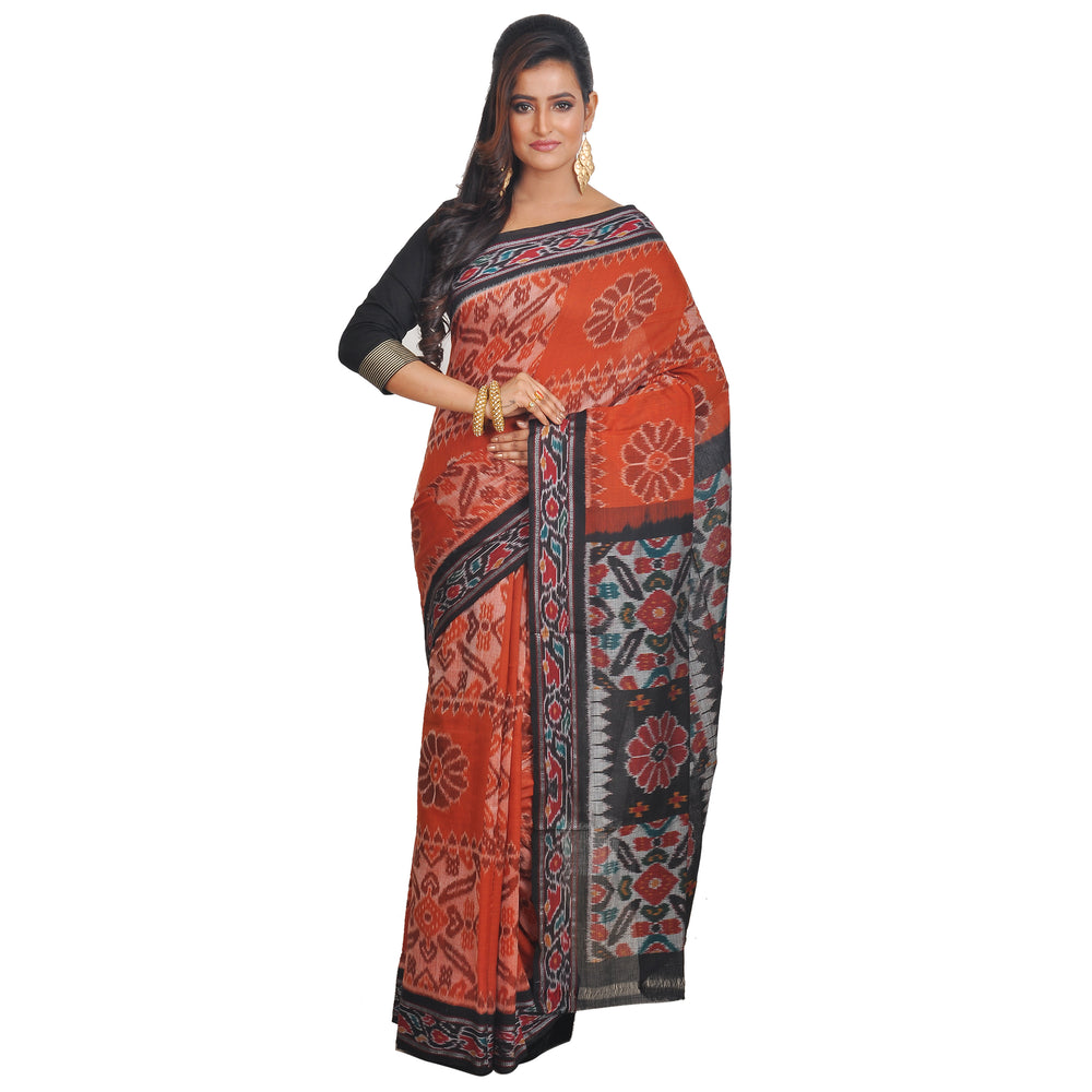 Bichitrapuri Cotton Saree S51