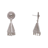 Silver Filigree Ear Ring ER32