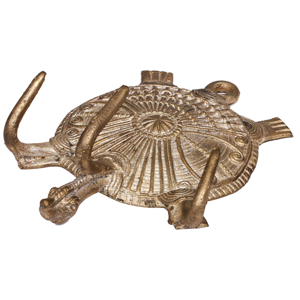 Antique dhokra gifts.DK10