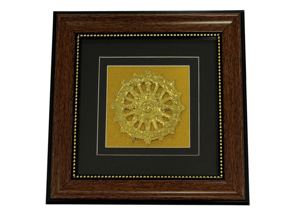 Decorative dhokra Wall Hangings DWH21