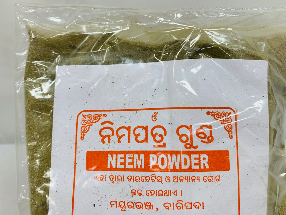 Neem Powder-1