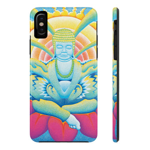 "Alex Lanau ""Activation"" Case Mate Tough Phone Cases"