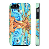 "Alex Lanau ""Mudra"" Case Mate Tough Phone Cases"