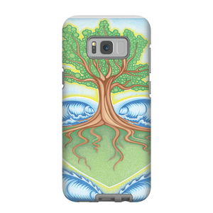 Alex Lanau KTK Samsung S8  Tough Phone Case