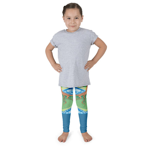 """KTK"" Kid's leggings"
