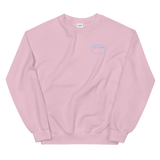 Mountain Rose Sweatshirt