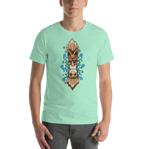 """Totem"" Full Color T-Shirt"