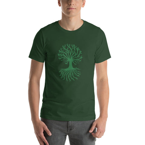 """Tree of Life"" T-Shirt"