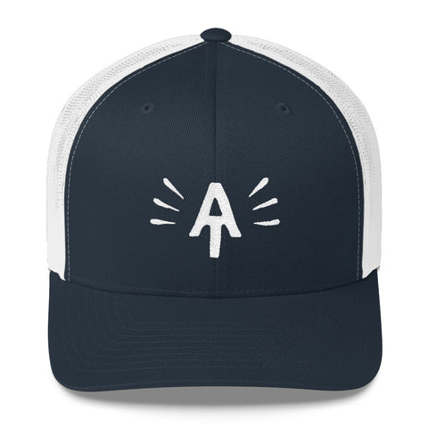 Adventure Team Trucker Cap