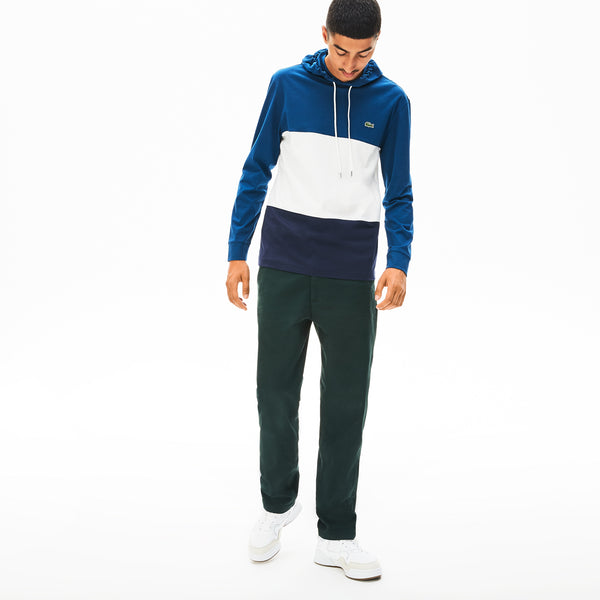 Chandail manches longues - Lacoste - TH887252ZTK