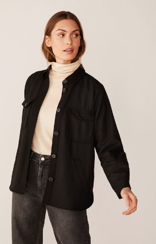 Manteau- Part two- 30305453