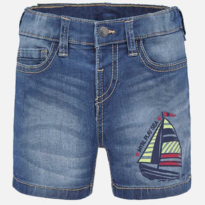 Mayoral short denim