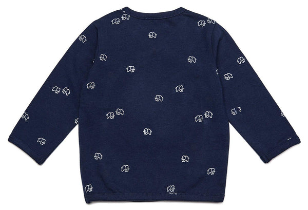 Noppies longsleeve jones - Petit Bébé