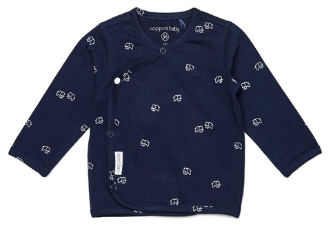 Noppies longsleeve jones