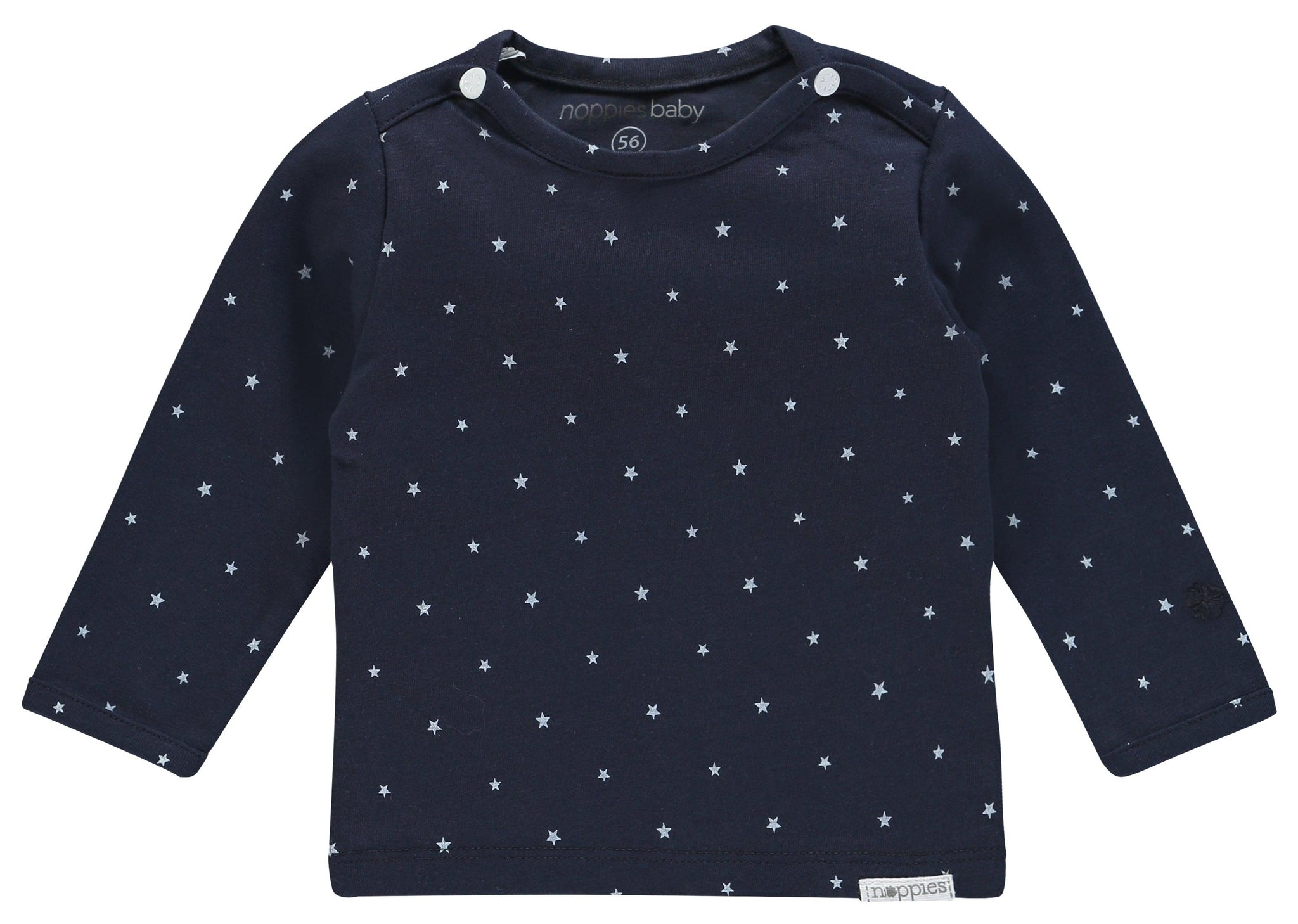 Noppies longsleeve Collin - Petit Bébé