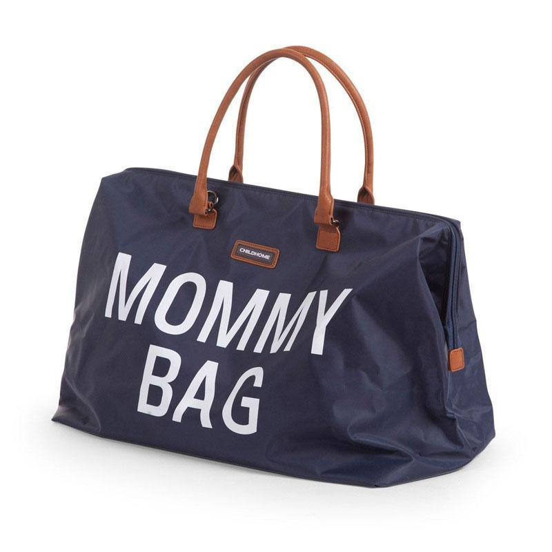 Childhome - Mommy Bag navy - Petit Bébé