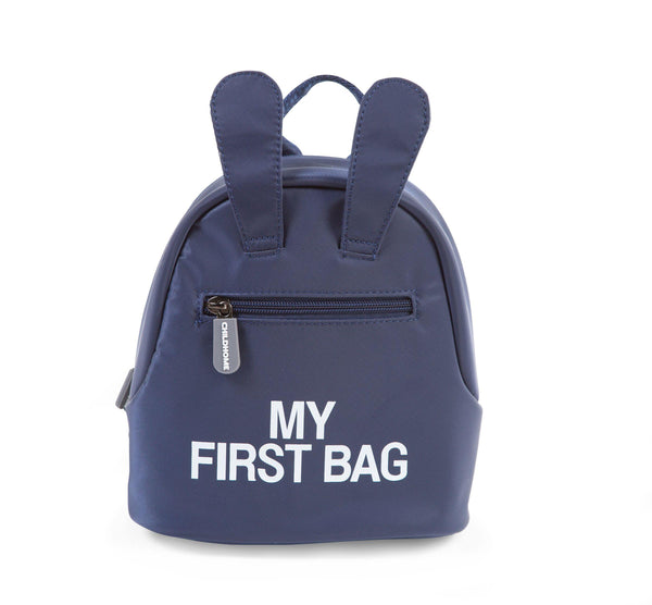 Childhome - My First Bag Kinderrugzak - Blauw
