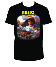 Basic Programming t-shirt