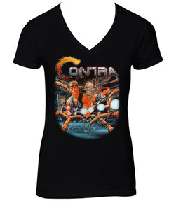 Contra t-shirt