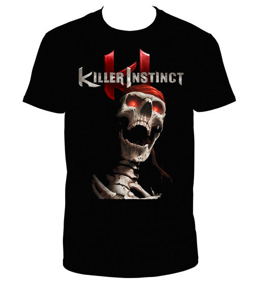 Killer Instinct t-shirt