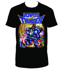 Lords of Thunder t-shirt