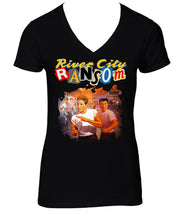 River City Ransom t-shirt