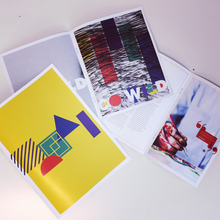 Zines & booklets (10 piece bundle)