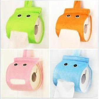 Tissue Dispenser - Mistics