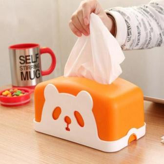Tissue Storage Box - Mistics