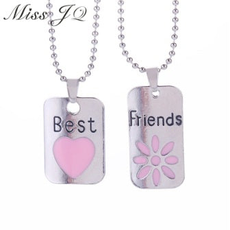 Best Friends Chain (2 Pieces/Set ) - Mistics