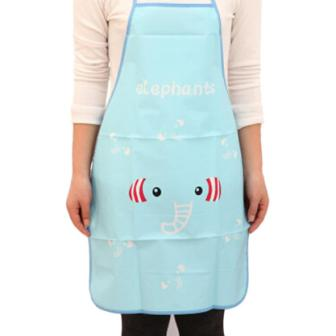 Waterproof Apron - Mistics