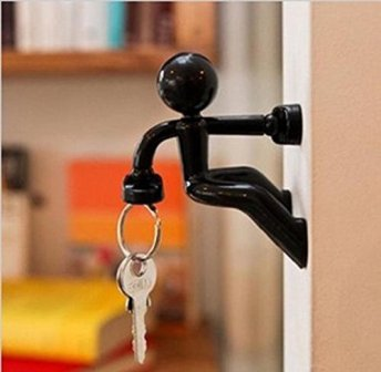 Magnetic Key Holder - Mistics