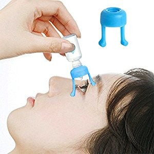 Eye drops Stand (Set of 2) - Mistics