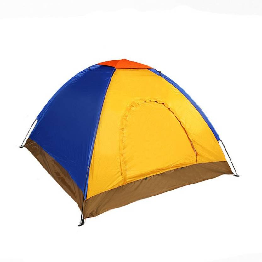 Waterproof Hiking Tents (2 Persons) - Mistics