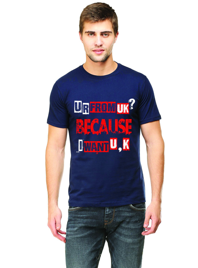 Are You From UK T-Shirt - Mistics