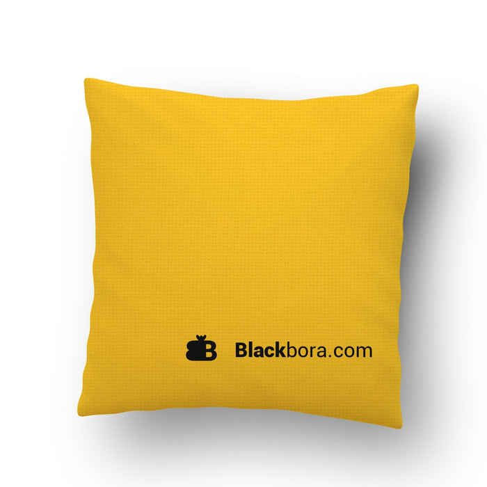 Minions Are Coming Cushion Cover - Mistics