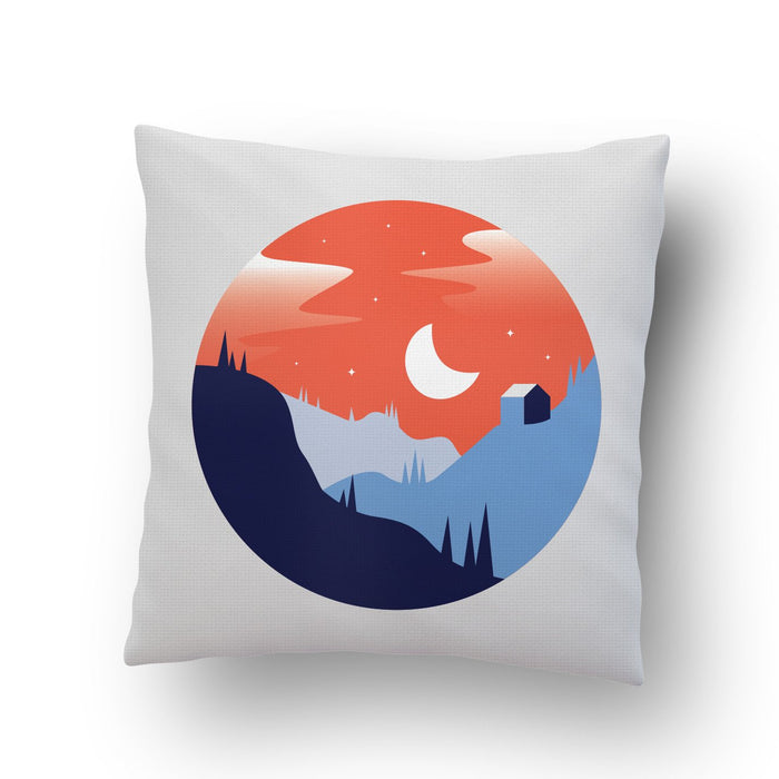 Night Sky Cushion cover