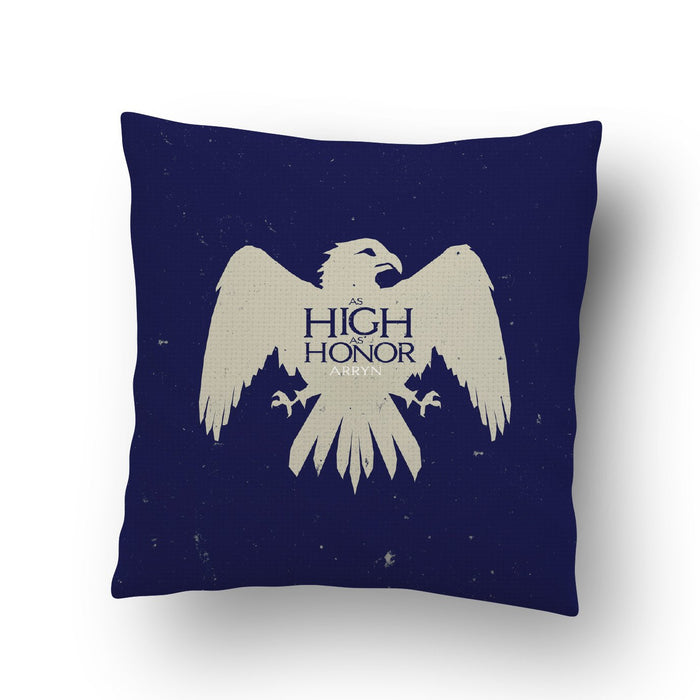 House Arryn Cushion Cover - Mistics