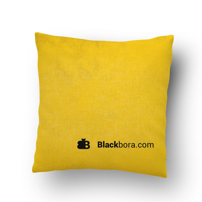 House Barathon Cushion Cover - Mistics